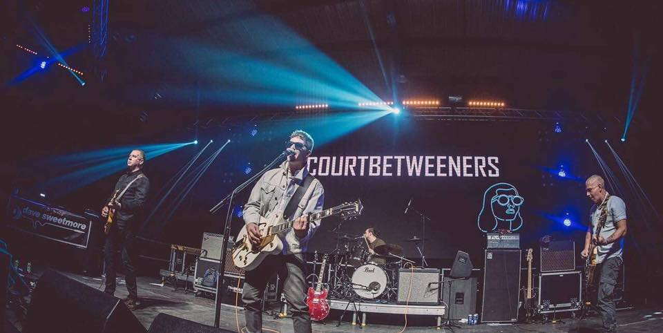 Courtbetweeners - UK's only Courteeners tribute act LIVE